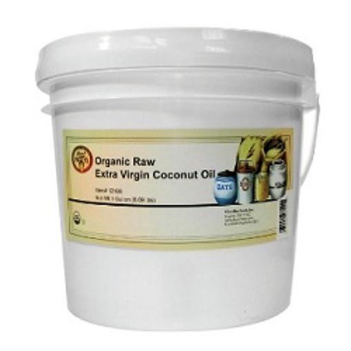 Picture of Coconut Oil Unrefined Virgin Gallon