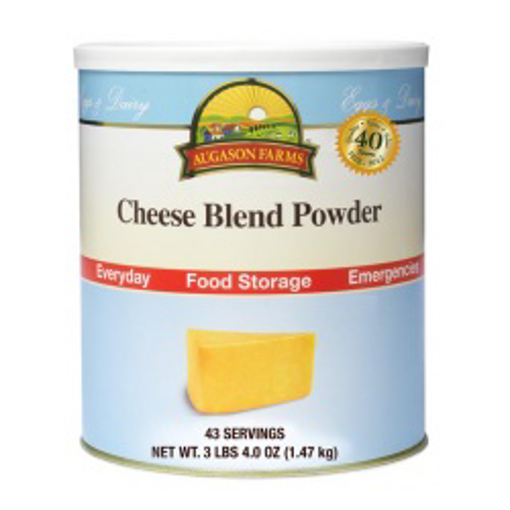 Picture of Nacho Cheese Powder 52 oz Can