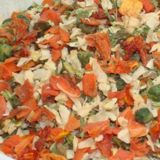Picture of Dehydrated Vegetable Stew Mix