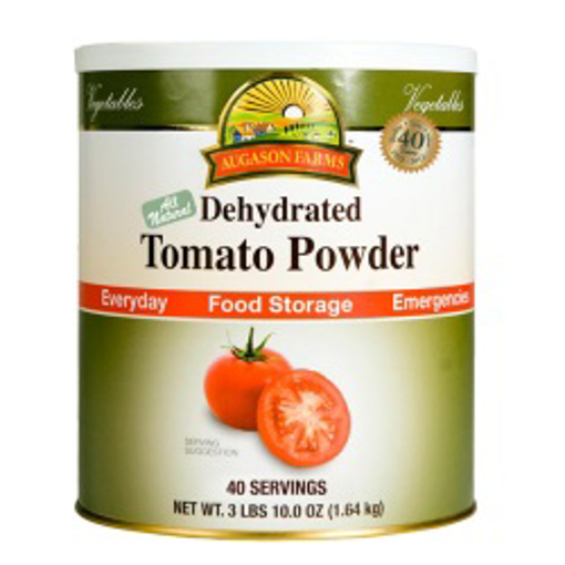 Picture of Tomato Paste Powder