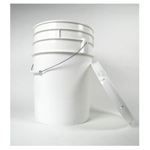 Picture of 6 Gallon Pails with lids