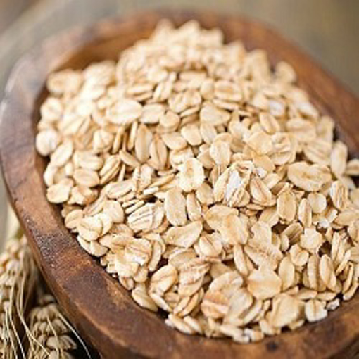 Picture of Rolled Oats Regular 25#