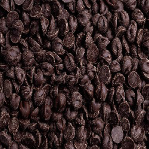 Picture of Dark Chocolate, Organic 5#