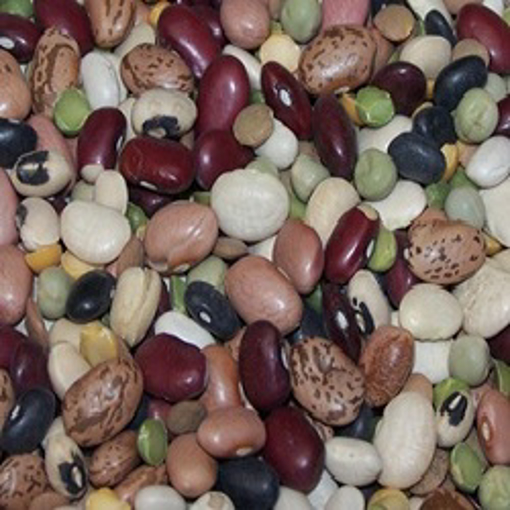 Picture of 13 Bean Fiesta Mix 25# bag
