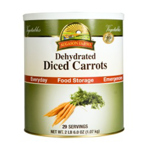 Picture of Carrot Dices