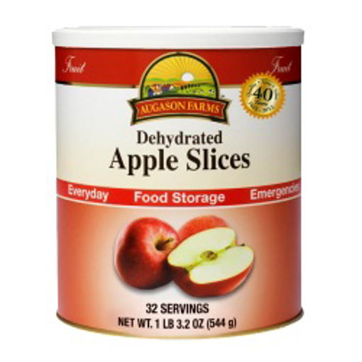 Picture of Apple Slices ~ Dehydrated