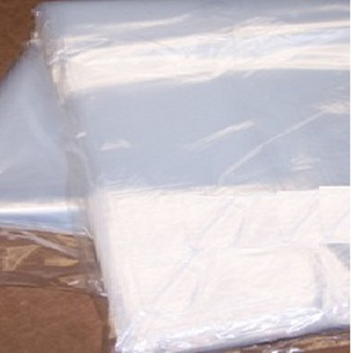 Picture of BREAD BAGS WITH TWISTIE 100 COUNT