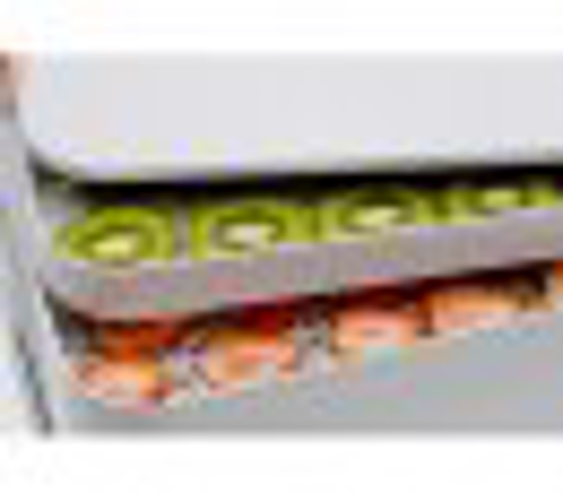 Picture of Deep Trays ~ Set of 2