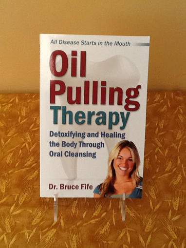Picture of COCONUT OIL RESOURCES OIL PULLING THERAPY