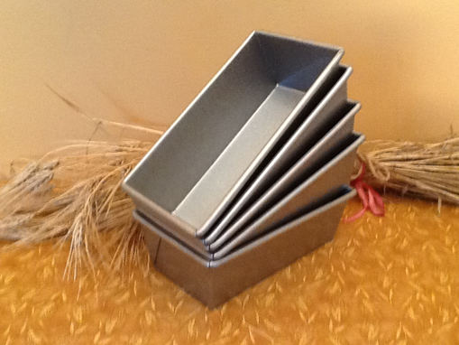 Picture of Bread Pan Regular 1# Loaf