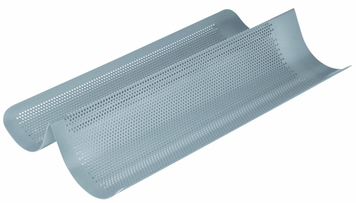 Picture of French Bread Pan