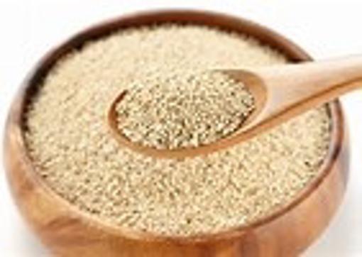 Picture of Quinoa Organic 25#