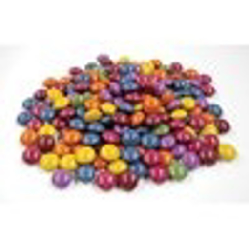 Picture of Milk Chocolate Rainbow Drops 5#