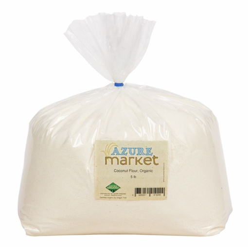 Picture of Coconut Flour ~ Organic 5#