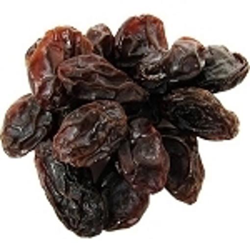 Picture of Raisins, Thompson Seedless ORGANIC 5#