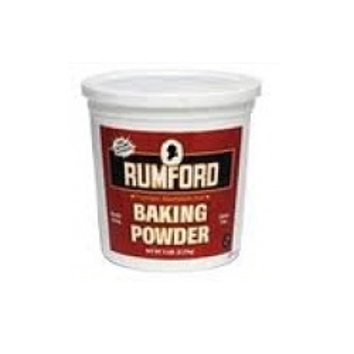 Picture of Baking Powder ~ Rumford
