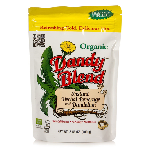 Picture of Dandy Blend Herbal Instant Beverage - organic