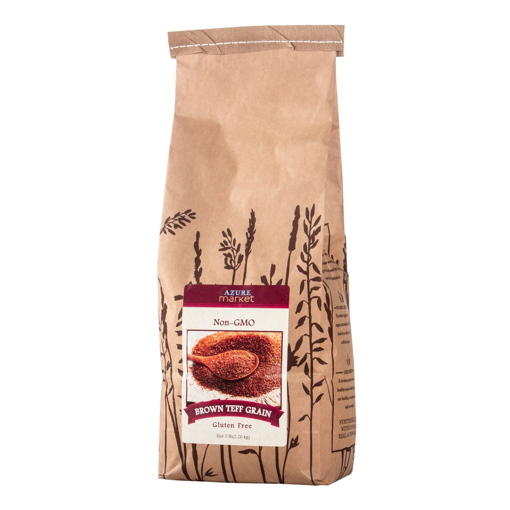 Picture of TEFF - brown