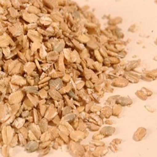 Picture of 9 Grain Rolled Cereal - 50# bag