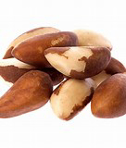 Picture of Brazil Nuts 2.5#