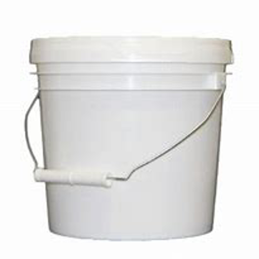 Picture of One Gallon Pail with Lid