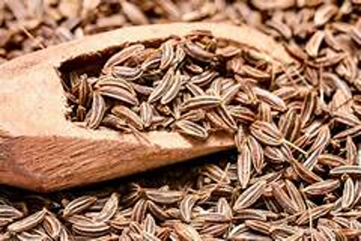 Picture of Caraway Seeds - Organic 1#