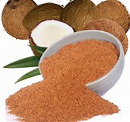 Picture of Coconut Sugar - organic 50#